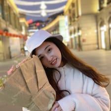 Profil utilisateur de Chu Yan