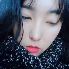 米亚蒙 felhasználói profilja
