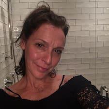 Profil utilisateur de Jackie