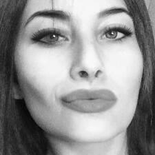 Luisa Virgínia - Profil Użytkownika