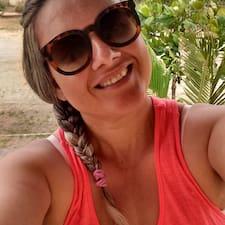 Profil utilisateur de Patricia Ellen