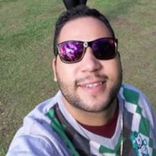Samuel Rodrigo User Profile