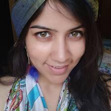 Perfil do utilizador de Priyansha
