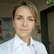 Liubov User Profile
