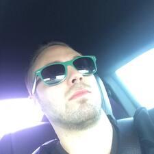 Profilo utente di Blake