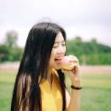 雨薇 User Profile