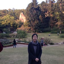 Profil utilisateur de Tianhui