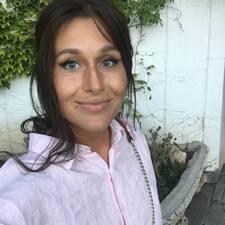 Profil korisnika Katya