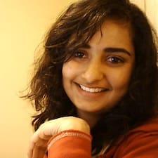 Profil utilisateur de Diksha