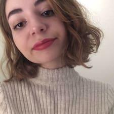Profil utilisateur de Auriane