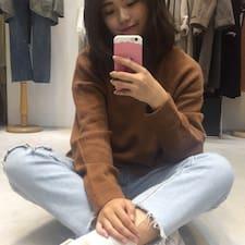 昱吟 Kullanıcı Profili