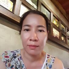 Nguyen Thi Brukerprofil