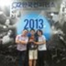 Yeong Geun님의 사용자 프로필