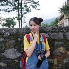 Profil korisnika Mingyu