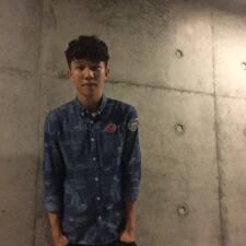 Profilo utente di Hin Ting