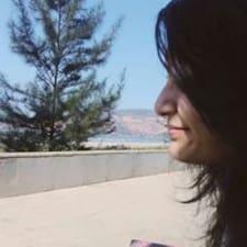 Starina Nicole User Profile