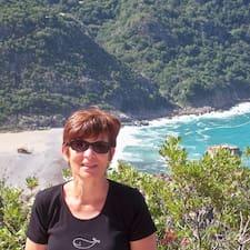 Profil utilisateur de Philippot Marie Noelle