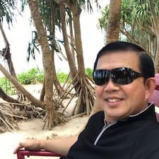 Profil utilisateur de Somsak