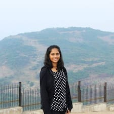 Parvathi User Profile