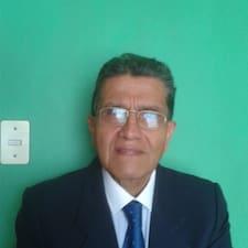 Jorge Antonioさんのプロフィール