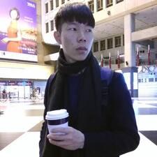 宣賀 felhasználói profilja