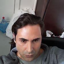 Profilo utente di Markos
