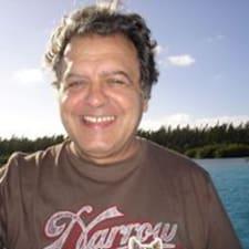 Profil korisnika Carlos Victor