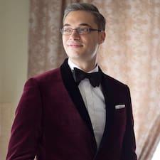Alexandru Mihai User Profile