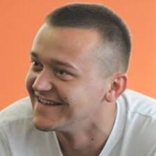 โพรไฟล์ผู้ใช้ Tomislav