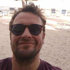 Christoffer felhasználói profilja