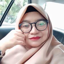 Профиль пользователя Nurhana Idayu