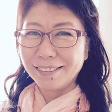 Profil utilisateur de 千鶴子