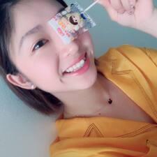 铭诗 User Profile