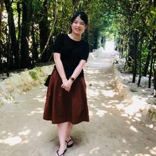 Chia-Lin User Profile