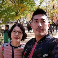 Sook Heeさんのプロフィール