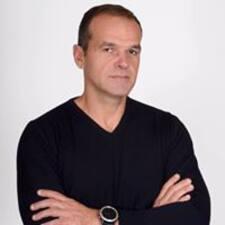 Profil korisnika Michail
