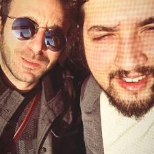 Profil utilisateur de Mehmet Burak