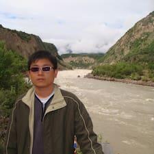 Tiong Hua User Profile