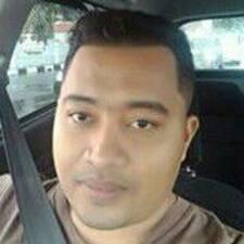 Perfil do utilizador de Mohd Afif