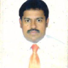 Profilo utente di Sudhagar