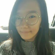 Hui Wen User Profile