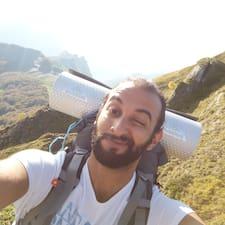 Mohamed Mourad User Profile