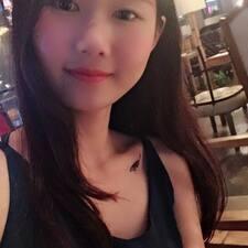 红妮 User Profile