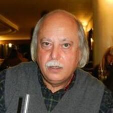 Nutzerprofil von György Tibor