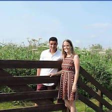 Nutzerprofil von Karim And Anne