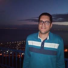 Sahbi User Profile