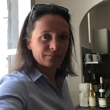 Angelique Brukerprofil