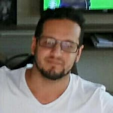 Profil utilisateur de Alexsandro