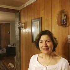 Ana María的用戶個人資料
