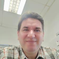 Alaoui Brukerprofil